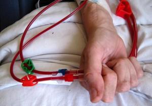 Aιμοκαθαιρόμενοι ασθενείς